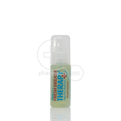 OPTIMA - ALOEDENT FRESH BREATH THERAPY SPRAY - 30ml