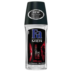 FA ΑΠΟΣΜΗΤΙΚΟ ROLL ON MEN ATTRACTION FORCE 50ml