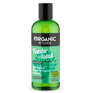 Natura siberica organic kitchen tender touch
