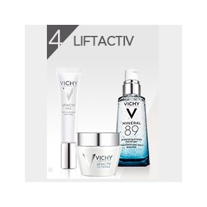 Vichy liftactiv box