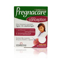 VITABIOTICS PREGNACARE BEFORE CONCEPTION 30TABL