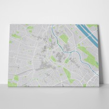 City map vienna 695396200 a