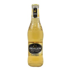 STRONGBOW GOLD APPLE ΜΗΛΙΤΗΣ 330 ml