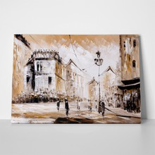 Oil painting paris 400016665 a