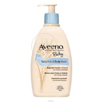 AVEENO Baby Hair & Body Wash 300ml