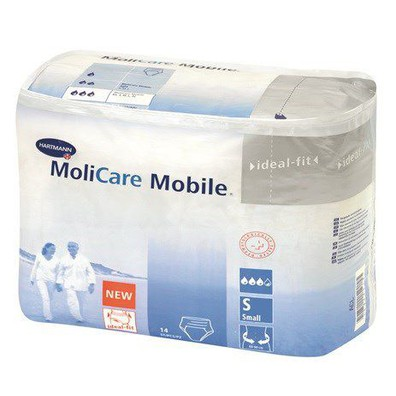 Hartmann molicare mobile small 14 pants