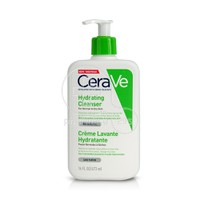 CERAVE - Hydrating Cleanser - 473ml