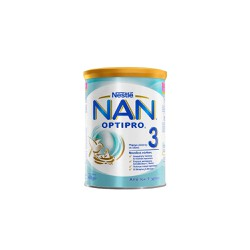Nestle Nan Optipro 3 400gr