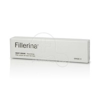 FILLERINA - Night Cream Grade 3 - 50ml