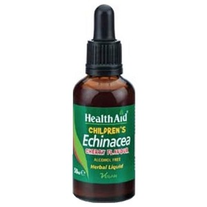 F08cbc health aid childrens echinacea 50ml