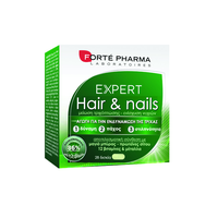FORTE PHARMA EXPERT CHEVEUX NORMAUX 28TABL