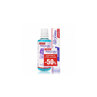 COLGATE PERIOGARD PLUS MOUTHWASH (ΧΩΡΙΣ ΑΛΚΟΟΛΗ) 400ML+TOOTHPASTE 75ML (PROMO PACK)