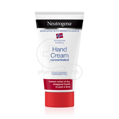 NEUTROGENA - Hand Cream (Unscented) - 75ml