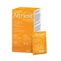 ALTRIENT VITAMIN-C 1000MG LIPOSOMAL (30SACH X 5,7ML)