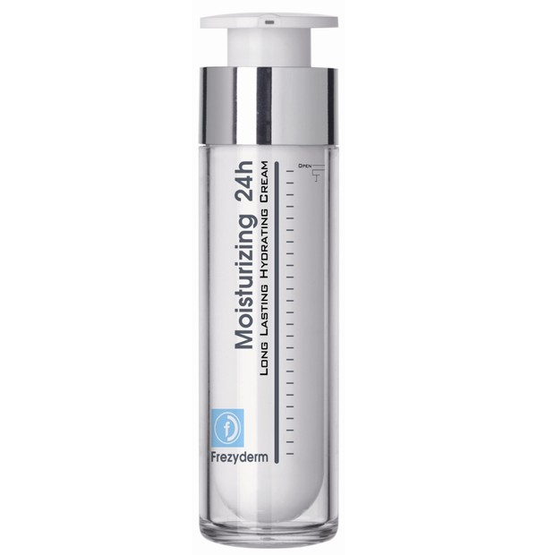 FREZYDERM MOISTURIZING 24H 20+ 50ML
