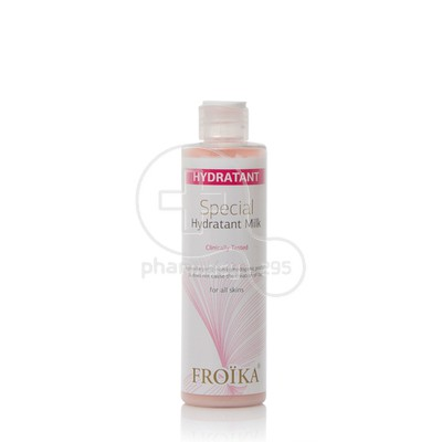 FROIKA - Special Hydratant Milk - 200ml