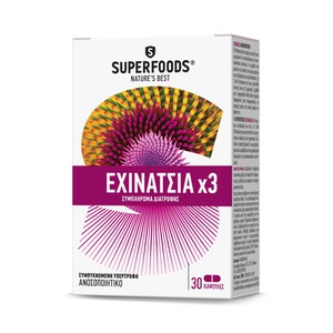 Superfoods echinx3
