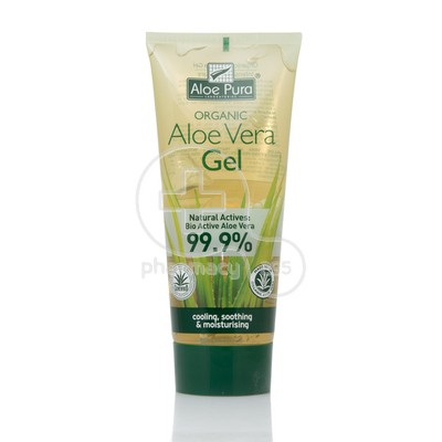 OPTIMA -  Aloe Vera Gel - 200ml