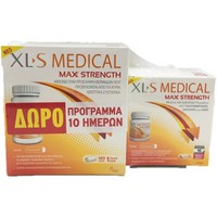 PXL-S MEDICAL MAX STRENGTH 120+40 ΔΩΡΟ