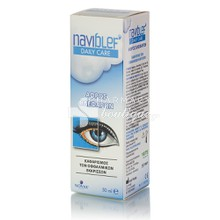 Novax Pharma Naviblef Daily Care - Αφρός, 50ml