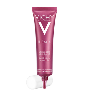 Vichy idealia eye cream