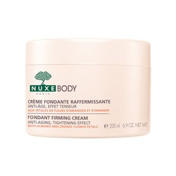 Nuxe Body Firming cream 200ml