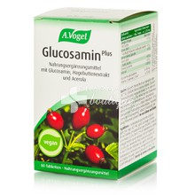 Vogel GLUCOSAMINE PLUS - Αρθρώσεις, 60 Caps