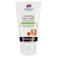 NEUTROGENA HAND CREAM WITH NORDIC BERRY 75ML