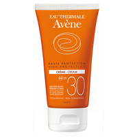 AVENE SUN PROTECTION FACE CREAM SPF30 50ML