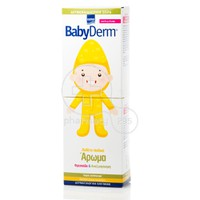 INTERMED - BABYDERM  Anthato Baby Perfume - 200ml