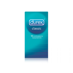 Durex Natural 12τμχ