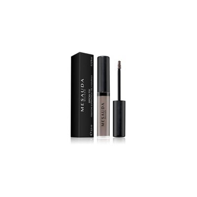 MESAUDA MILANO BROW FIX MASCARA 401 TAUPE 3.5ML