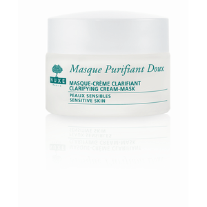 NUXE Masque purifiant doux - μάσκα για βαθύ καθαρισμό 50ml