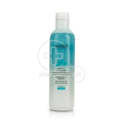 BABE - Bi-Phase Micellar Oil - 250ml PS