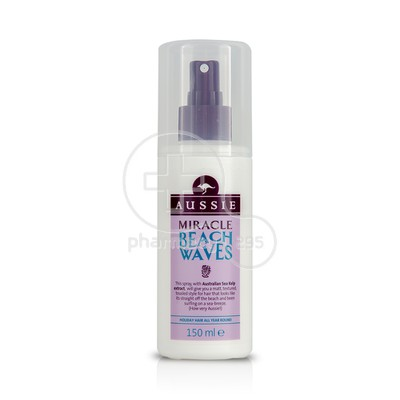 AUSSIE - MIRACLE Beach Waves - 150ml