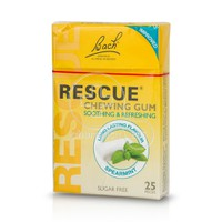 POWER HEALTH - BACH RESCUE Chewing Gum - 25τεμ.
