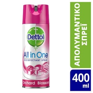 Dettol all in one orchard
