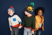Gap holiday 15 kids a