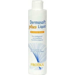 Froika dermosoft plus liquid 200ml