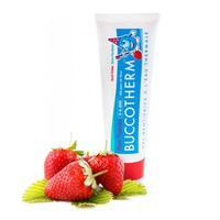 BUCCOTHERM KIDS TOOTHPASTE AGE 2-6 STRAWBERRY FLAVOR 50ml