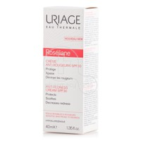 URIAGE - ROSELIANE Cream Anti Rougeurs SPF30 - 40ml