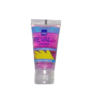 Reval plus lollipop 30ml