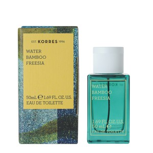 Water bamboo freesia edt  1