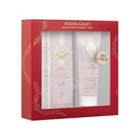 ROGER & GALLET - PROMO PACK THE FANTAISIE Extrait de Cologne - 30ml ΜΕ ΔΩΡΟ Parfum de Douche Hydratant - 50ml