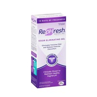 REPHRESH VAGINAL GEL 5GR (4 APPLICATORS)