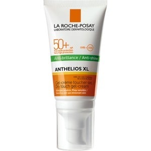 20160608140356 la roche posay anthelios xl dry touch gel cream anti shine pump spf50 50ml