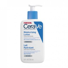 CeraVe Moisturizing Lotion, 236ml