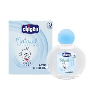 Chicco perfumed water 100ml