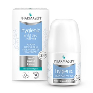 PHARMASEPT Hygienic mild deo roll-on 50ml