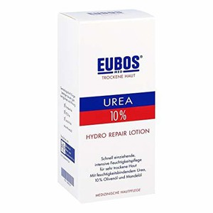 Eubos urea 10  hydro repair lotion 150 ml